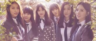 比《太後》原聲帶更夯! G-Friend奪Mnet.com上半年排行榜冠軍