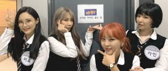Brown Eyed Girls將回歸 出演《認哥》稱團體長壽的秘訣是彼此不熟