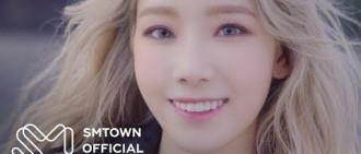 少女時代成員Solo專輯成績差很大?網友:不是每個都像泰妍!