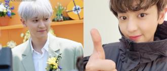 燦烈宣布3月底入伍 成EXO第5位服役成員