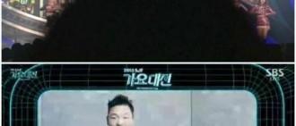 SBS公開回應《歌謠大戰》放送事故:現場沒有發生任何問題