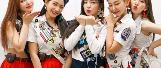 Wendy被選為SM舞蹈TOP5?完全豁出去不管形象,亂舞氣場壓全場!