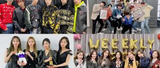 美時代雜誌選出2021年最受矚目新人韓團 aespa、STAYC等團體均上榜