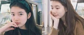 不用運動就能瘦臉!利用韓國女星的小技巧讓自己臉看起來更小!