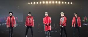 Bigbang連續2年日本5蛋巡演,海外歌手史上最初