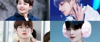 韓國偶像親自認證!票選「五官比女生長得還要精緻」的7位男偶像