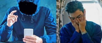 T.O.P深受網路欺凌困擾 轉發「惡評是殺人」貼文