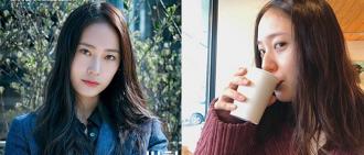Krystal離開SM娛樂新動向曝光 與演員公司簽約