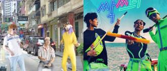 三人樂團撞名SSAK3出新歌惹負評 8年來只出過一首作品