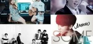 第12屆「韓國大眾音樂獎」提名公開 :太陽-INFINITE-徐太志等均上榜