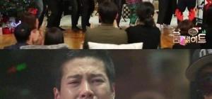 《Roommate2》聖誕搞笑大聚會Jackson因母親登場暴風流淚
