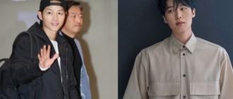 「最強新人」金東希有望接演宋仲基辭演電影《你和我的季節》