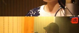 金妍兒密會EXO,「少女般羞澀,好可愛!」