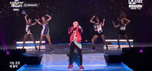 [M!Countdown in LA] G-Dragon - Crooked