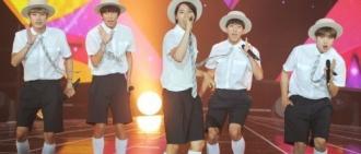 B1A48月回歸,主打曲真英作詞作曲