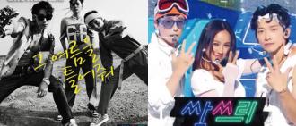 SSAK3出道舞台創最高收視 Rain與MAMAMOO攜手合作令人超期待