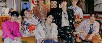 NCT DREAM首張正規專輯《味 (Hot Sauce)》連續三周獲唱片排行榜第一!
