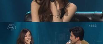 Tiffany談JYP與SM不同之處 一個注重技巧,一個注重Soul