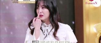 """MBLAQ Mir姐姐高恩雅被質疑隆鼻""""拍攝中被照明燈砸到…"""""""