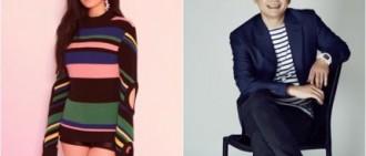 """李夏怡爆料YG楊賢碩傲嬌魅力十足 """"對男歌手像兄弟,對女藝人卻..."""""""