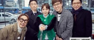 《說話的大路》第一季將收官 Haha柳熙烈獻歌道別