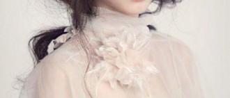 """""""女高中生韓孝珠""""申世輝婚紗畫報公開 比秀智還要清純的視覺終結者!"""