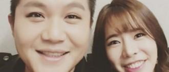 「Happy Together」Sunny-曹世鎬公開合照 笑容燦爛引人注目