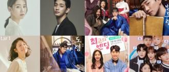 傳JYP將結束演員部門 專注發展偶像事業
