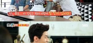 Super Junior-M Henry坦言和阿姨們一起練瑜伽減肥