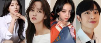韓國演藝圈再現新冠染疫者 《雪滴花》等多部新劇需緊急停拍