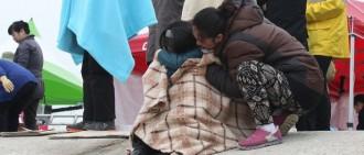世越號海難5周年 遇難者母給女兒的信逼哭網民