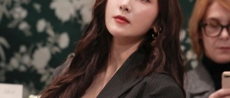 Jessica被告了! 中國經紀公司不爽違約索賠20億韓元