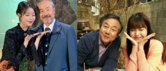 七年後仍是「父女」 《德魯納》張滿月與盧總經理早已結緣