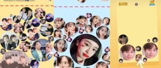 內地粉絲設計減壓小遊戲爆紅 連韓國偶像也迷上