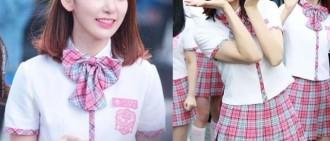 韓國網民對《PRODUCE48》留下初印象的韓國練習生是?