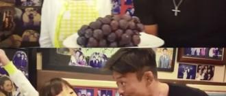 秋成勳父女特別出演《超人》 三週年特輯本週播出