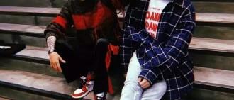 BLACKPINK LISA《真正的男人》素顏照被捕捉,看起來小了許多?